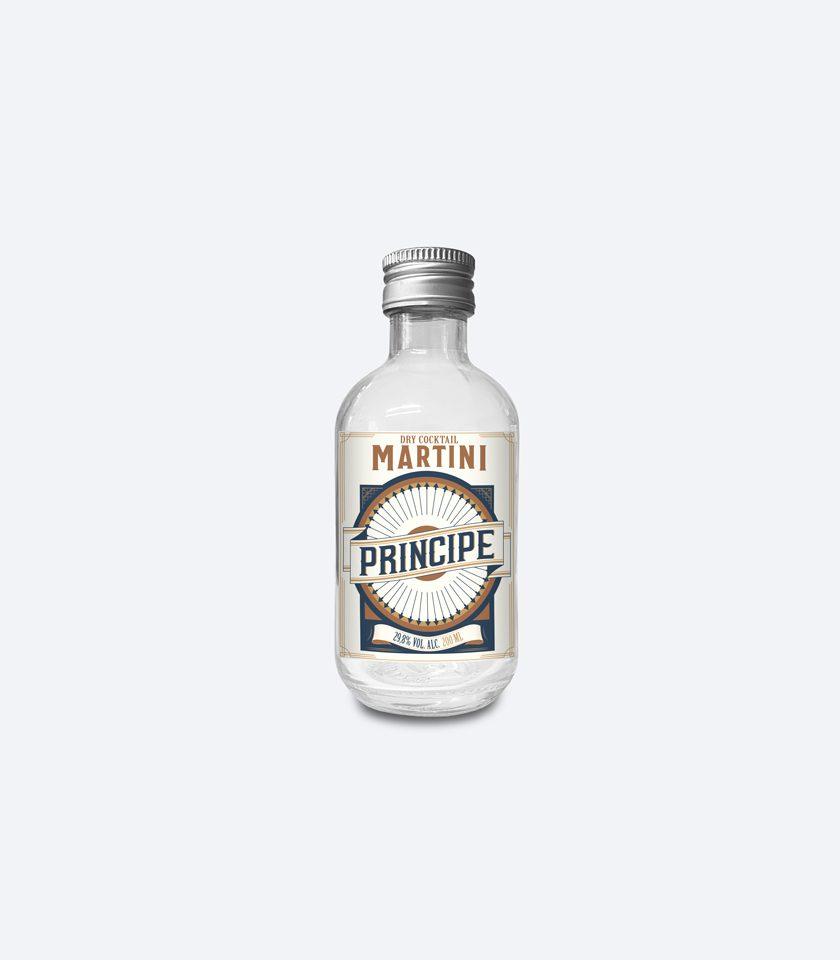 martini dry cocktail ready to drink a domicilio bologna