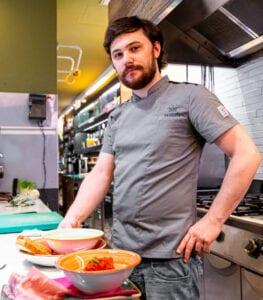 cene cena cenetta cenette pesce san valentino a casa veloci da fare ricette bologna in provincia di a domicilio colazioni asporto bologna