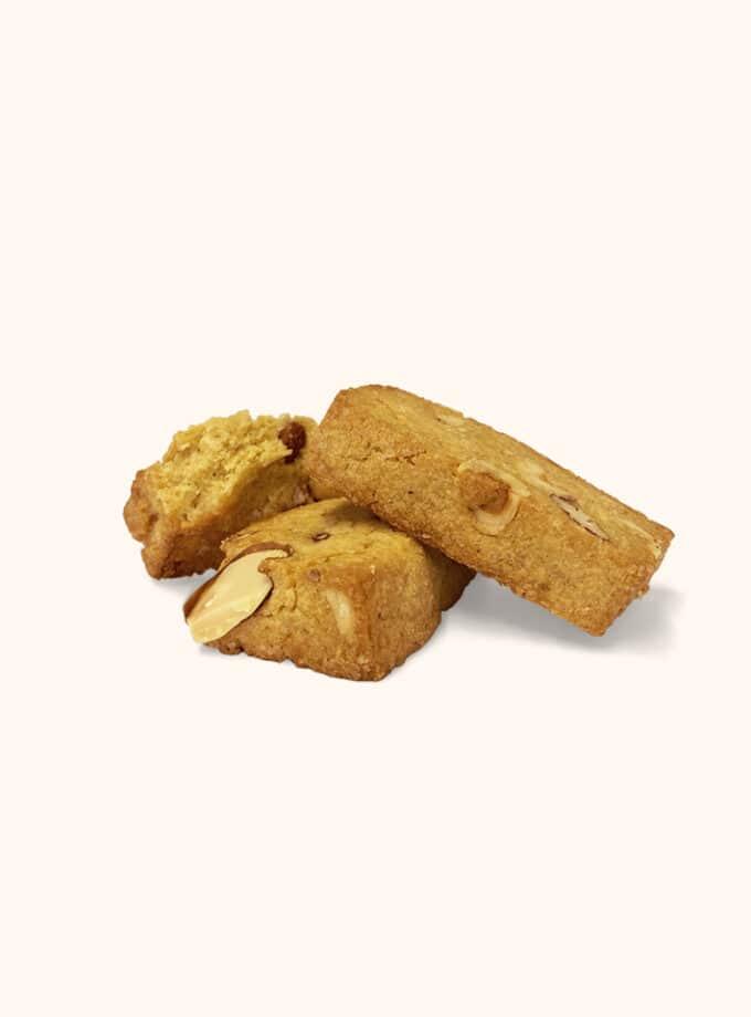 biscotti artigianali mandorle farina pasticceria di alta qualità online a domicilio colazione asporto bologna principe