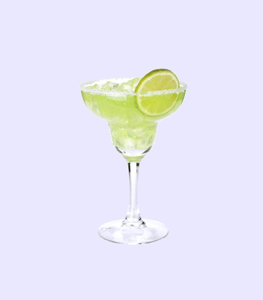 cocktail margarita a domicilio