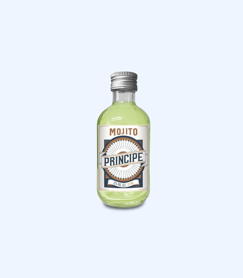 cocktail mojito in bottiglia a bologna drink consegna a domicilio