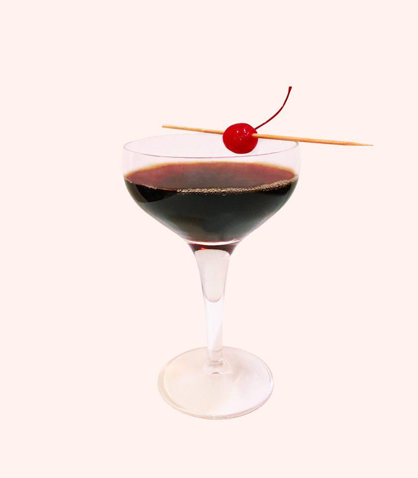 cocktail cioccolato in bottiglia a bologna drink consegna a domicilio