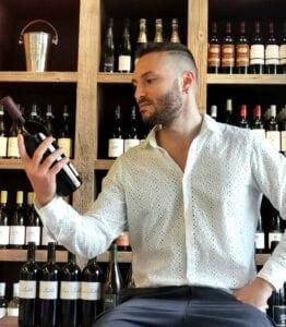 wine delivery vino a domicilio bologna
