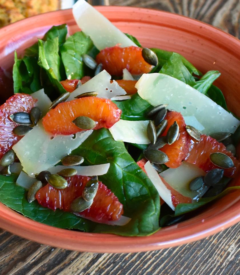 cena vegetariana menu vegetariano bologna