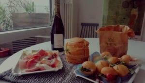 aperitivo a domicilio provincia di bologna consegne a casa
